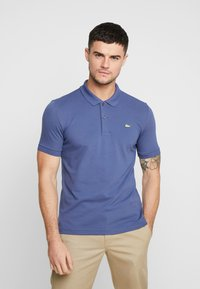 Lacoste LIVE - PH8004 - Piké - dark blue - 0