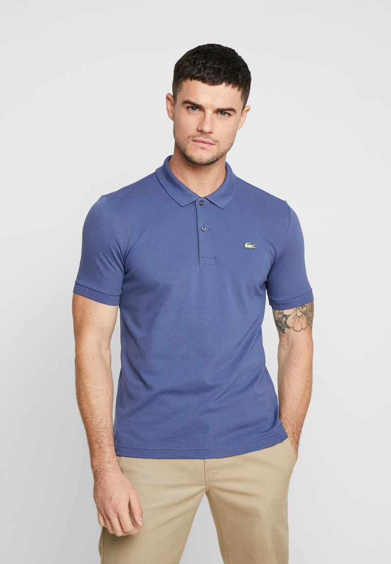 Lacoste LIVE - PH8004 - Piké - dark blue