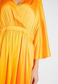 Custommade - GLENNA - Maxi dress - zinnia - 5
