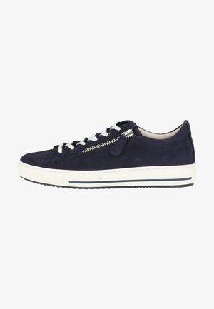 Sneakersy niskie - bluette