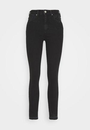 ELEGANT - Skinny džíny - elegant black