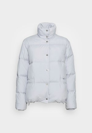 LYRA JACKET - Zimní bunda - gray dawn
