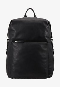 Royal RepubliQ - LUCID BACKPACK - Reppu - black - 7