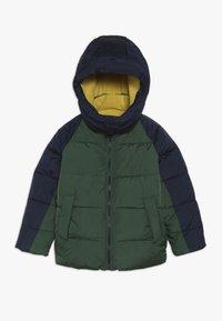 GAP - BOY WARMEST - Winterjas - green gables - 0