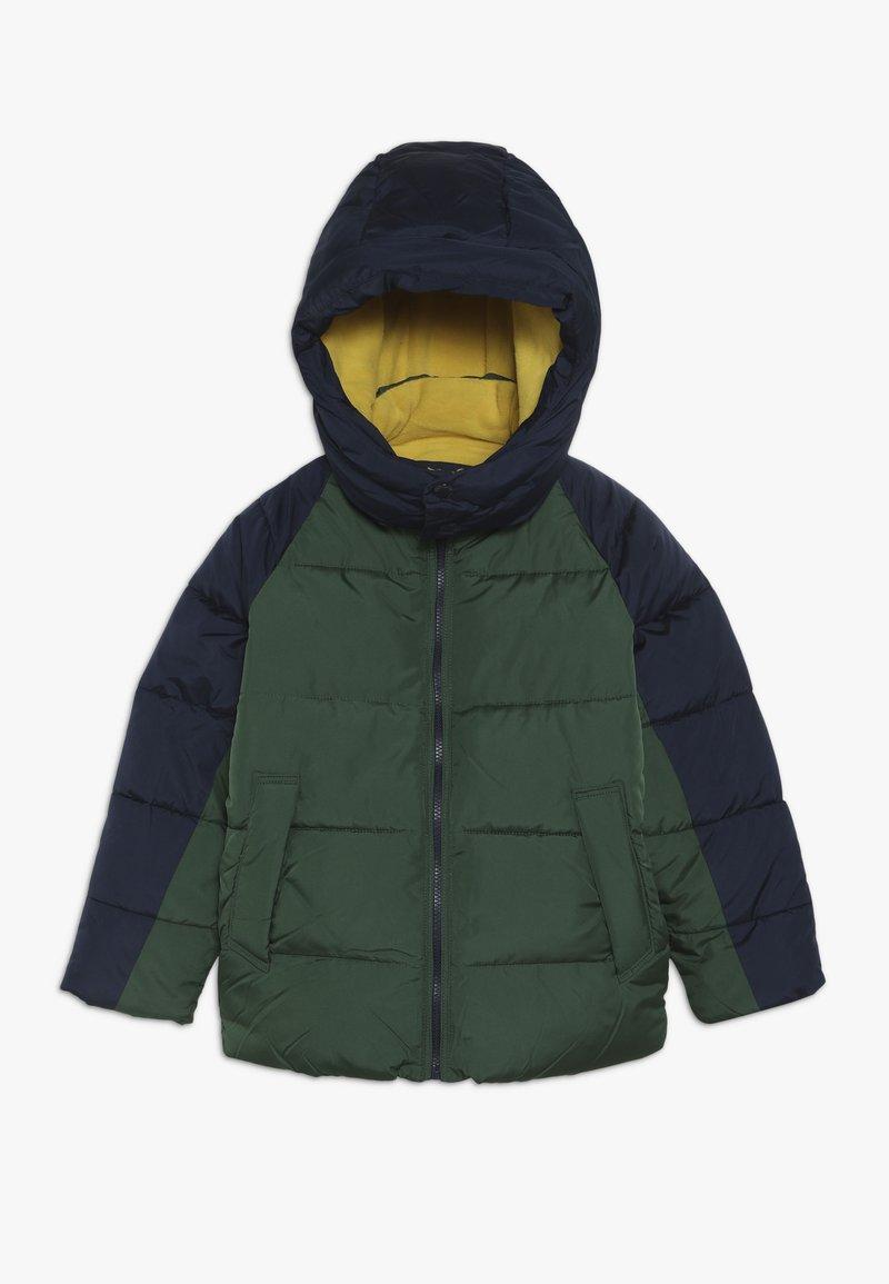GAP - BOY WARMEST - Winterjas - green gables