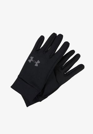 MEN'S LINER - Fingerhandschuh - black/graphite