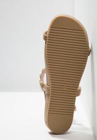Alma en Pena - Sandaler - oporto bronze - 6