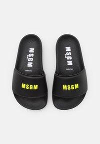 MSGM - UNISEX - Mules - black - 3