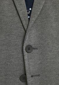 Jack & Jones Junior - JJEPHIL - Blazer jacket - grey melange - 7