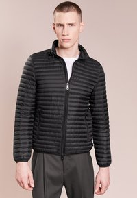 Emporio Armani - JACKET - Down jacket - nero - 0
