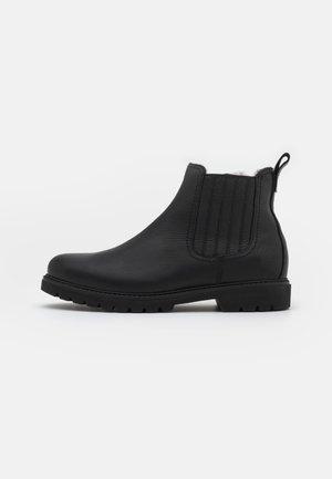 BILL IGLOO - Kotníkové boty - black