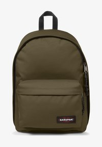 Eastpak - OUT OF OFFICE - Rucksack - army olive - 0