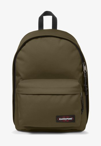 OUT OF OFFICE - Rucksack - army olive