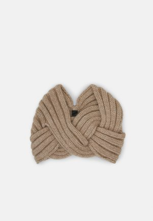 CIRIACO - Ear warmers - beige