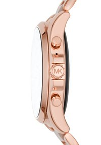 Michael Kors - GEN 5 BRADSHAW SMARTW - Smartwatch - 2-tone,pink,rose gold - 2