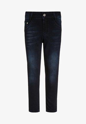 Jeans Skinny Fit - blue black