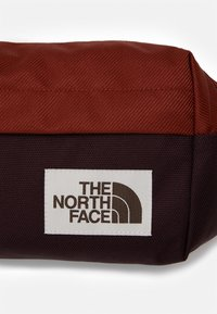 The North Face - LUMBAR PACK UNISEX - Bum bag - brandy - 4