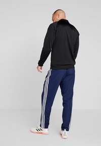 adidas Performance - CORE ELEVEN FOOTBALL TRACKSUIT JACKET - Trainingsvest - balck/white