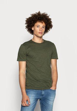 ONSALBERT LIFE NEW TEE - T-shirt - bas - forest night