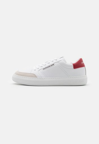 CUPSOLE LACEUP - Sneakers - bright white