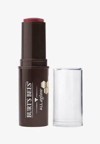 Burt's Bees - LIP & CHEEK STICK - Lipstick - dahlia dew - 0
