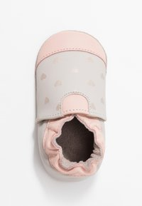 Robeez - FIRST LOVE - First shoes - grey - 1