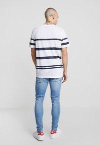 Gym King - Jeans Skinny Fit - mid wash denim - 2