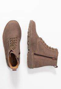 El Naturalista - FOREST - Ankle boots - pleasant plume - 3