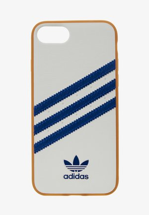 MOULDED CASE FOR IPHONE - Etui na telefon - white/collegiate navy