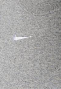 Nike Sportswear - CREW - Sweatshirt - dark grey heather - 2