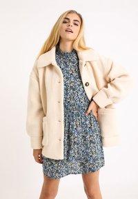 Pimkie - Winter coat - altweiß - 2