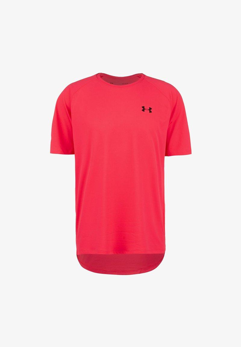 Under Armour - Sports shirt - pnk