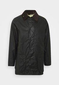 Barbour - BEAUFORT JACKET - Short coat - sage - 5