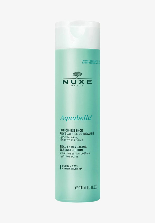 NUXE AQUABELLA® BEAUTY-REVEALING ESSENCE-LOTION - Face cream - -