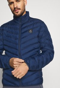 Haglöfs - Winter jacket - tarn blue