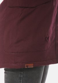 Lakeville Mountain - Parka - red - 3