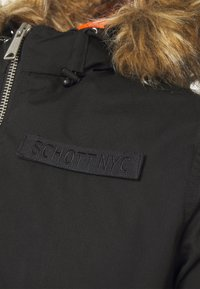 Schott - POWELL - Winter jacket - black - 8