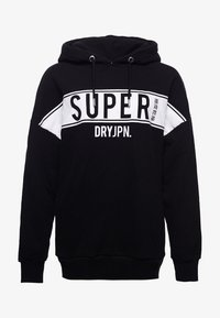 Superdry - Sweatshirt - black - 4