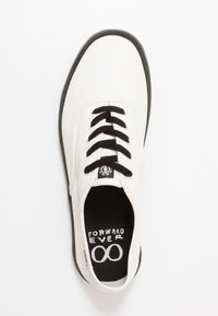 Element - PASSIPH - Skate shoes - offwhite/black - 1