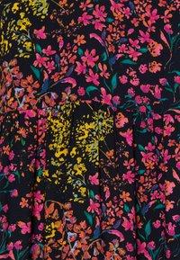 ONLY Petite - ONLNOVA LIFE THEA DRESS - Sukienka letnia - night sky - 2