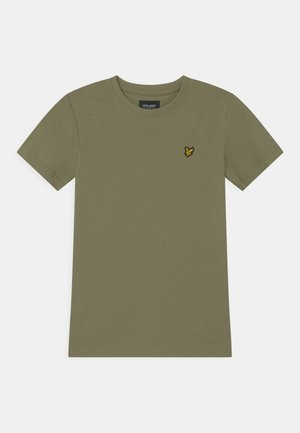 CLASSIC  - T-shirt basic - oil green