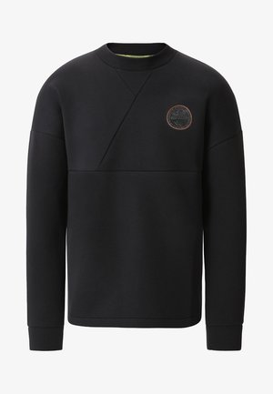 BIEL  - Sweatshirts - black