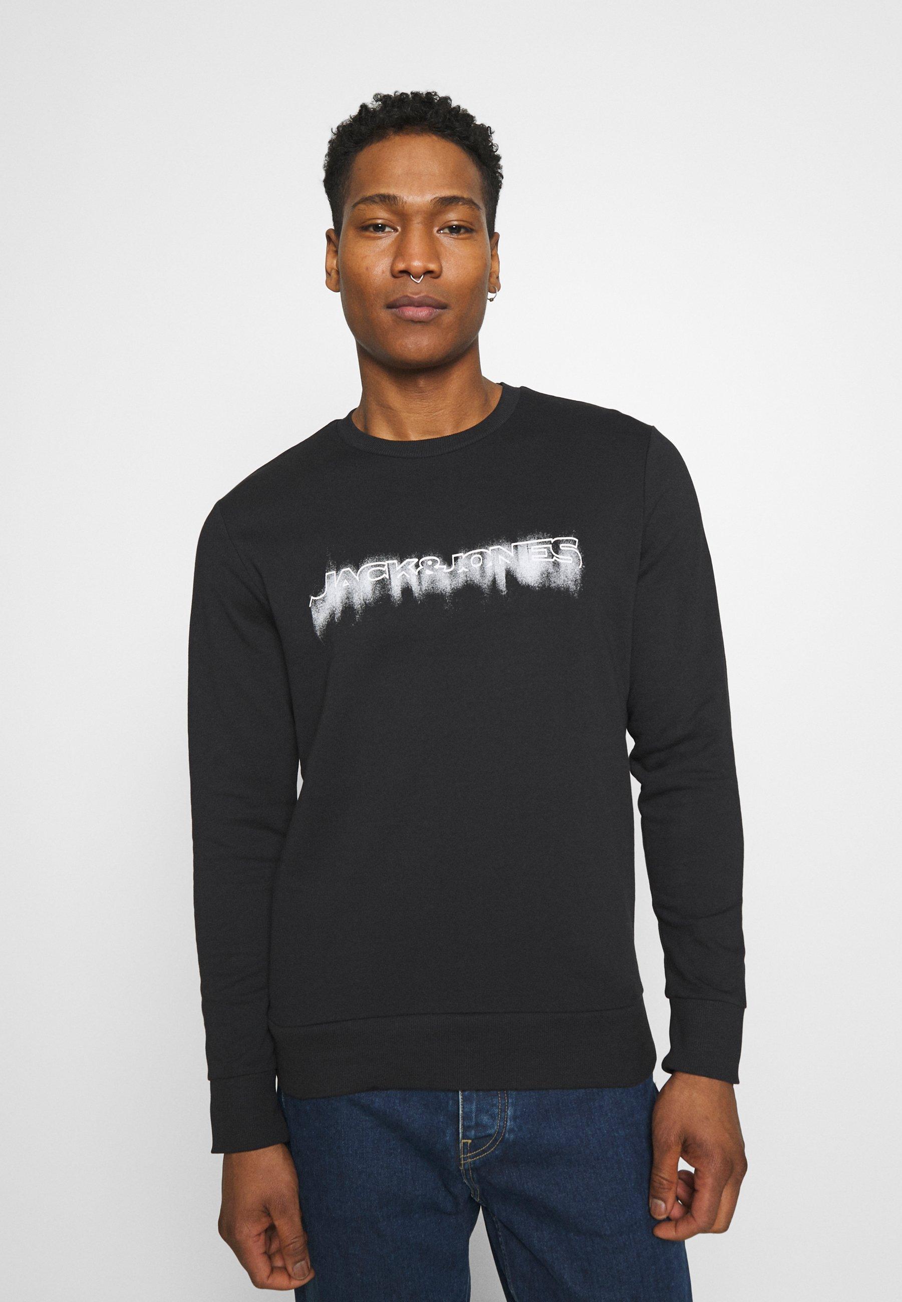 Men JOREDGE CREW NECK - Sweatshirt
