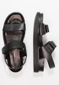 Vagabond - ERIN - Sandales - black - 2