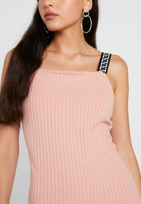 River Island - Shift dress - pale pink - 6
