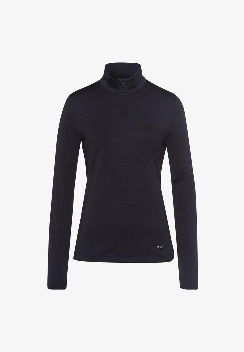 Brax Golf - STYLE TEA NOLA 1 - Sportshirt - deep blue