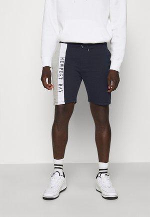 MAUI - Shorts - navy