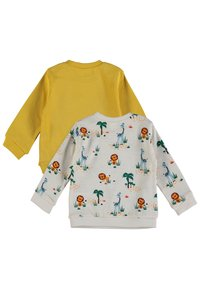 LC Waikiki - SET - Sweatshirt - yellow - 1
