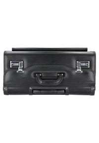 Alassio - Wheeled suitcase - black - 5