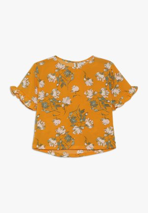 NKFVINAYA  - Blůza - golden orange